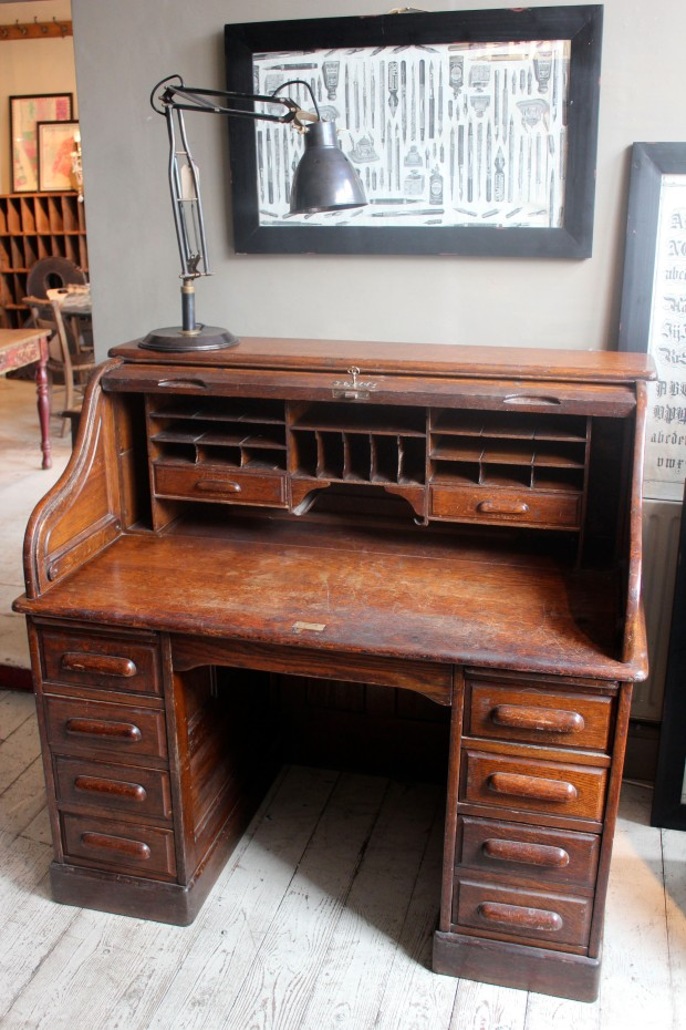 wood computer desk plans free