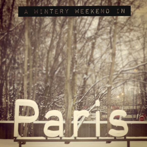 paris title