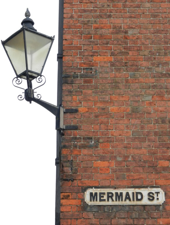 mermaid street 2